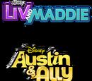 Liv & Maddie Meets Austin & Ally