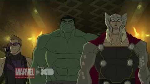 Marvel's Avengers Assemble Season 2 10