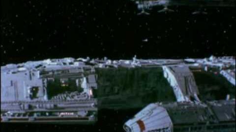 Battlestar Galactica (1978) Theme
