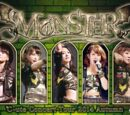 ℃-ute Concert Tour 2014 Aki ~Monster~
