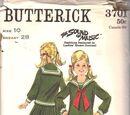 Butterick 3701 C