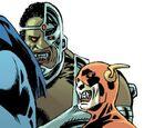 Cyborg (Earth 43)