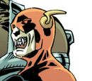 Flash (Earth 43)