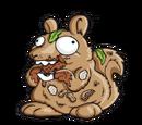 Scummy Squirrel
