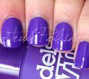 Pukka Purple