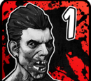 Escape Dead Island achievements/trophies