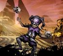 Chortle, Skull Juggler