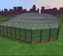 Big Glass Aviary (Snowleo)