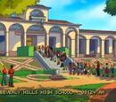 Colégio de Beverly Hills