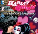 Harley Quinn Valentine's Day Special Vol.1 1
