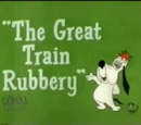 The Great Train Rubbery