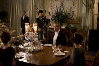 Duneagle Castle Downton Abbey Wiki