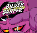 Silver Surfer Vol 7 9
