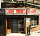 Liquor Market