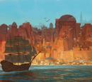 Lugares de Essos