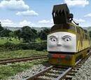Diesel 10's Brother