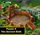 Virtual Villagers 3 Puzzles