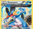 Swampert (Duelos Primigenios 36 TCG)
