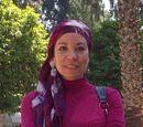 زينب مبارك