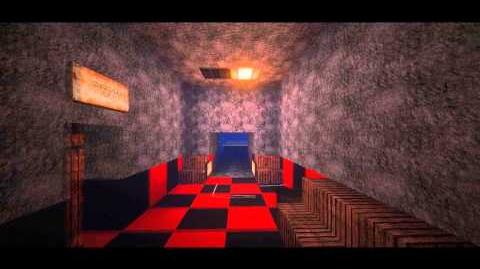 Night at Freddy's (Minecraft Machinima)