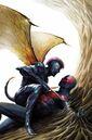 Spider-Man 2099 Vol 2 12 Textless.jpg