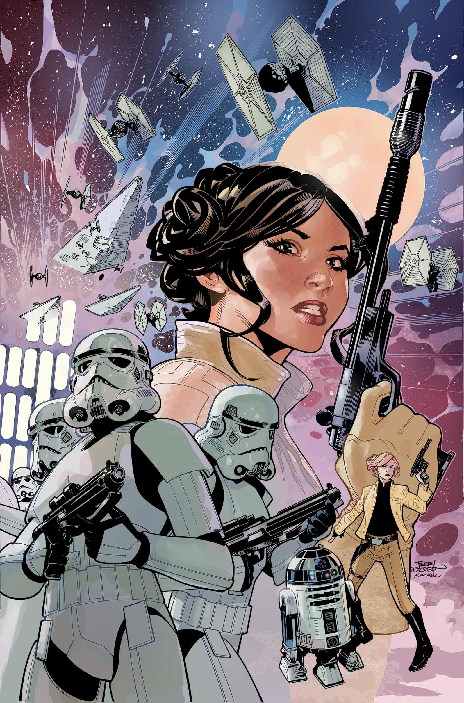 Star Wars: Princess Leia 4 - Wookieepedia, the Star Wars Wiki How Old Is Princess Leia In Star Wars Rebels