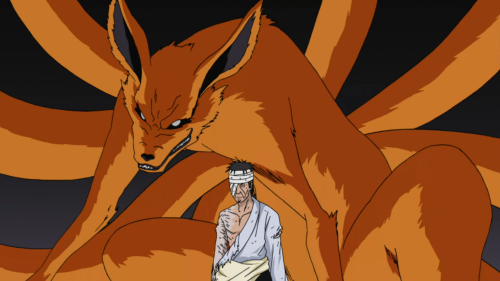kushina and naruto meet his father