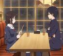 Saenai Heroine no Sodatekata Episode 2