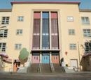 Elmore Junior Highschool