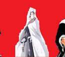 Akatsuki Afterlife Legendaria