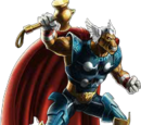 Classic Beta Ray Bill
