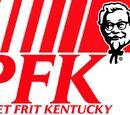 KFC/PFK (Centlands)