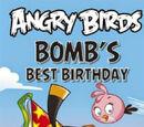 Bomb Best Birthday