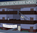 Cheap Student Housing