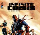 Infinite Crisis : Unis pour le pire