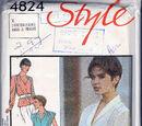 Style 4824