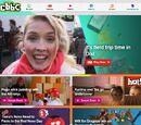 CBBC Website
