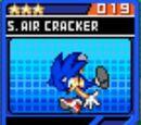 S. Air Cracker