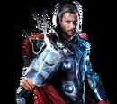 Thor Odinson (Tierra-199999)