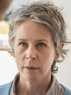 Season five carol peletier