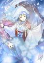 Yuki-onna (TKDK DLC).png