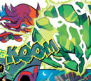 Chaos energy (Archie)