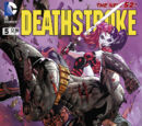 Deathstroke Vol 3 5