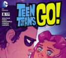 Teen Titans Go! Vol 2 8