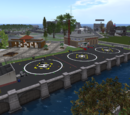 Bay City Heliport