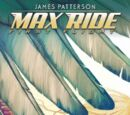 Max Ride: First Flight (1)