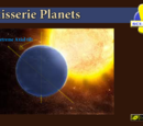 'Rotisserie' Planets