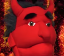 Craig The Devil