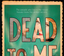 Asnow89/Book Review: Dead to Me by Mary McCoy