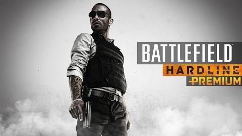 Battlefield Hardline Premium Trailer